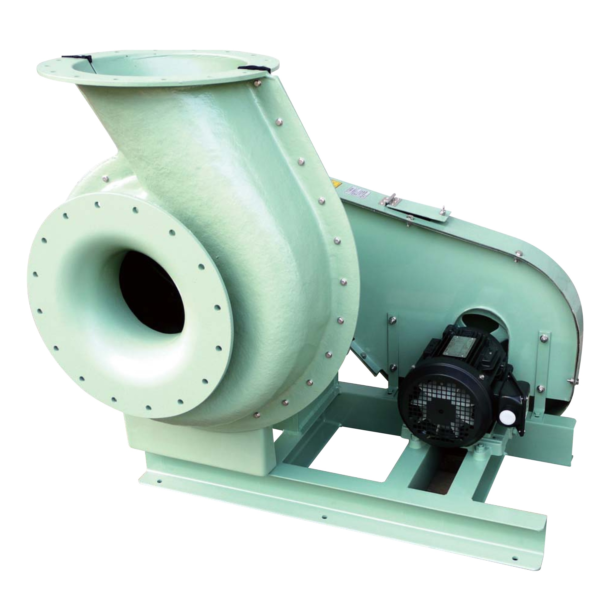 Seikow Chemical Engineering Machinery Ltd High Efficient Frp